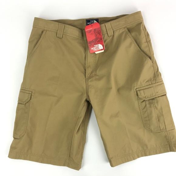 2a5a0b5d4b The North Face Shorts | Mens M Tribe Standard Cargo | Poshmark